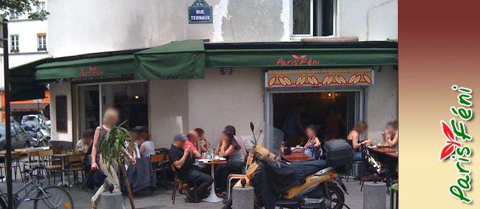 Paris Feni Paris Gourmands