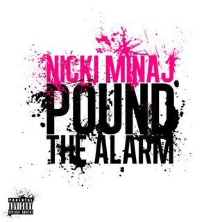 Download: Nicki Minaj - Pound The Alarm [Download] [MP3] | •. Musica  GratisCanciones De Hip HopP90xEjercicios ...