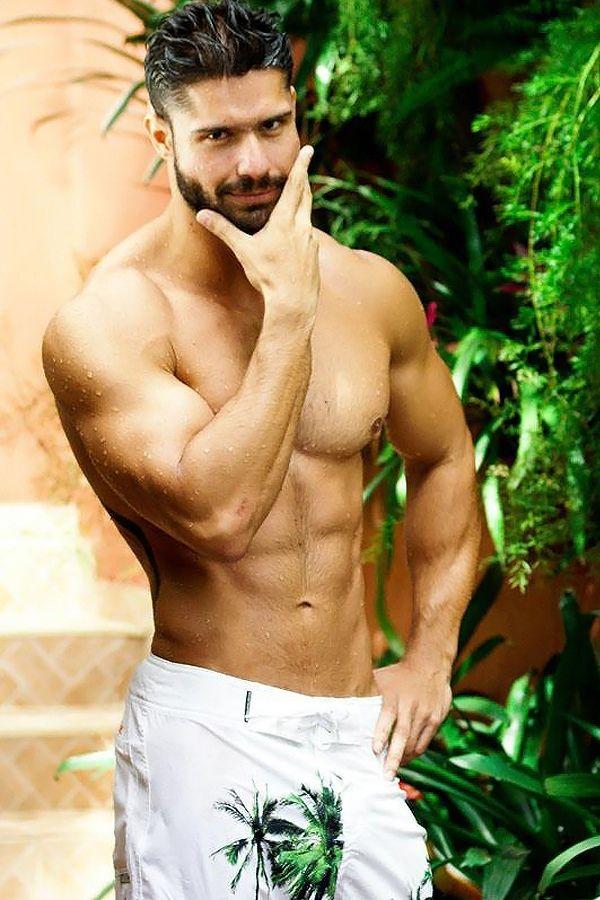 Cristiano Faluba   Hay Dios Mio (Oh My Gawd)   Pinterest   Eye candy