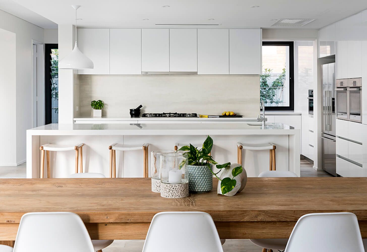 Sorrento - Oswald Homes - Luxury Home Builders Perth | HOME ...