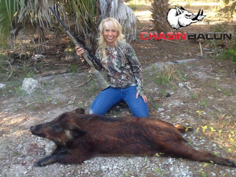 Hog hunting arcadia florida