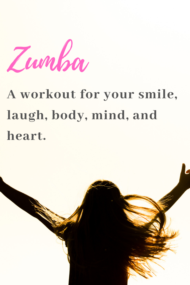 Zumba is a great way to laugh off calories and make some friends. The easiest yet intense workout we...