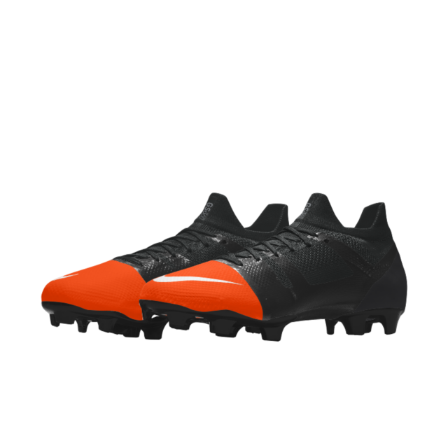 outlet on sale super popular incredible prices Nike Mercurial GS 360 iD Men's Football Boot. Nike.com UK ...