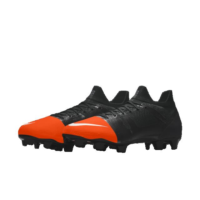 finest selection f93be a39cc Nike Mercurial GS 360 iD Men's Football Boot. Nike.com UK | Football ...