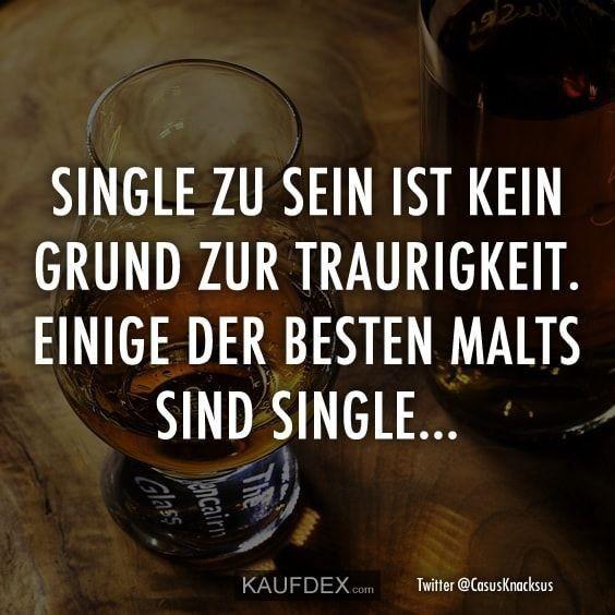 Single Alkohol Lustig Witzig Sprüche Bild Bilder Einfach
