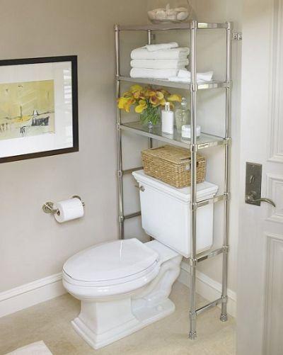 Ideas para baños pequeños House