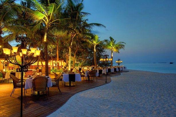 صور صور من جزر المالديف أجمل شواطئ العالم صور من جزر المالديف Maldives Holidays Resort Maldives Resort