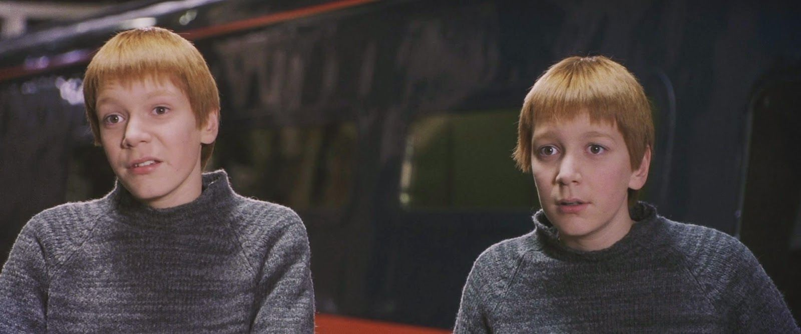 Fred And George Weasley Facts Fred And George Weasley George Weasley Harry Potter Characters