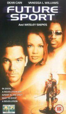 Futuresport (1998)  http://www.imdb.com/title/tt0158409/