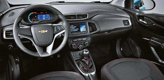 O Hatch Compacto Que Foge Do Padrao Carro Popular Carros