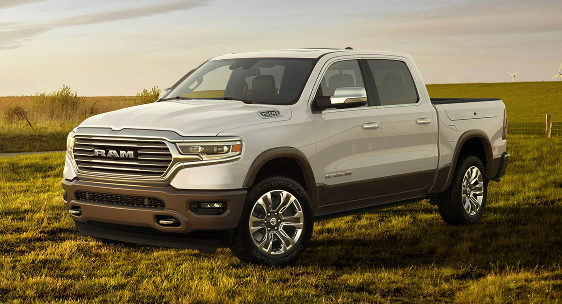 2019 Ram 1500 Laramie Longhorn Wants To Be The S Class Of Pickups Carscoops Dodge Ram Dodge Ram Diesel Dodge Ram 2500