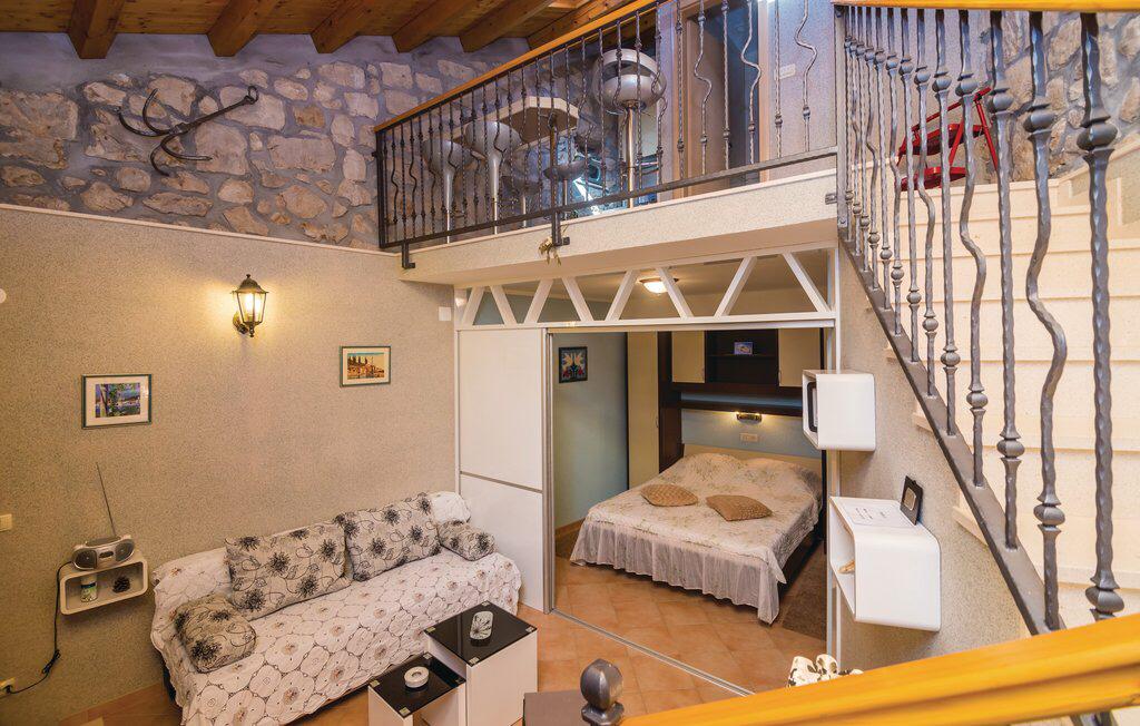 Ferienhaus DubrovnikTrsteno, Kroatien CDD432