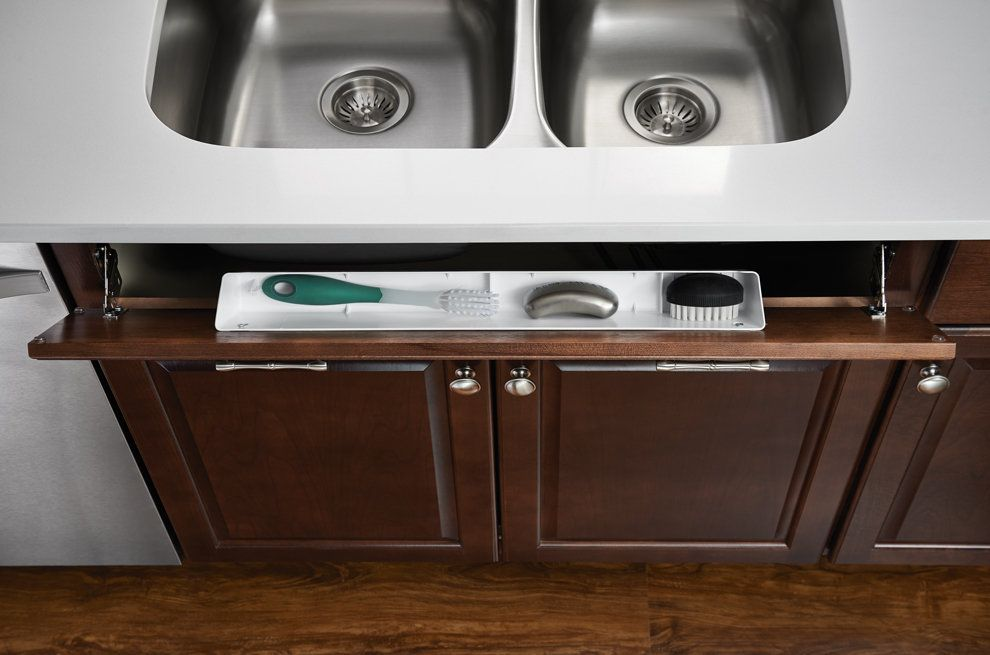 Kitchen Storage Kraftmaid Momentum Sink Drawer Fronts Kitchen Storage