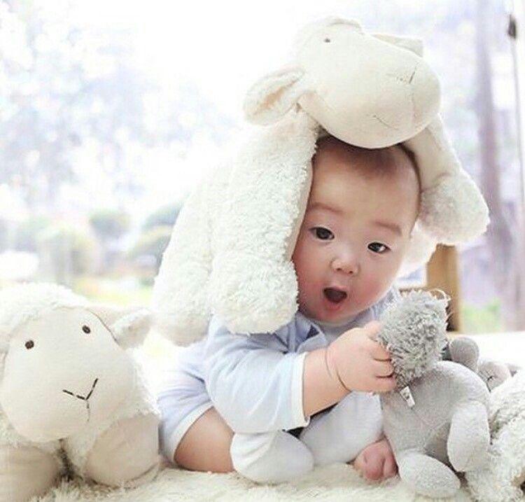 Baby Minguk