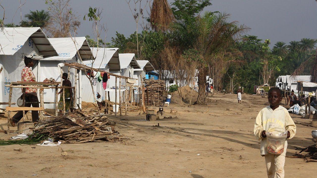 Population Pyramids Contrasting Ldc Mdc Rural Urban Guided