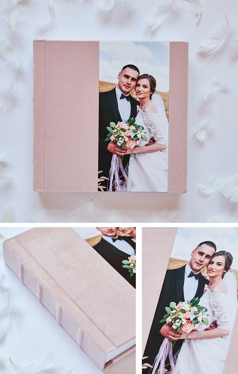 Albums Remembered Family Photo Album Personalized Photo Album Wedding Photo Book In 2020 Pastel Wedding Invitations Pastel Pink Weddings Wedding Photo Books