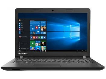 "Notebook Lenovo Ideapad 100 Intel Dual Core - 4GB 500GB LED 14"" Windows 10"