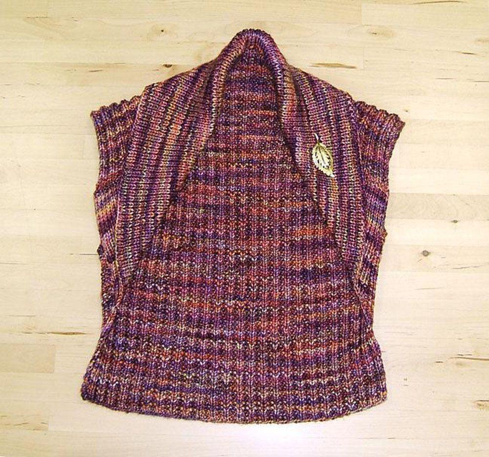 Autumn Light | Knitting patterns, Stitch and Patterns