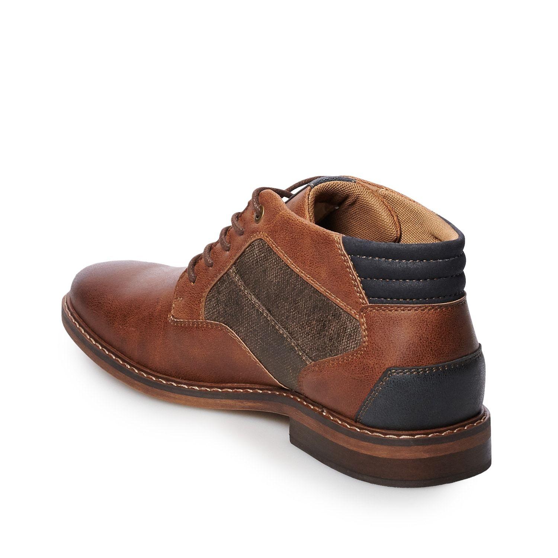3e0308cda3c6 SONOMA Goods for Life  Copeland Men s Chukka Boots  Life