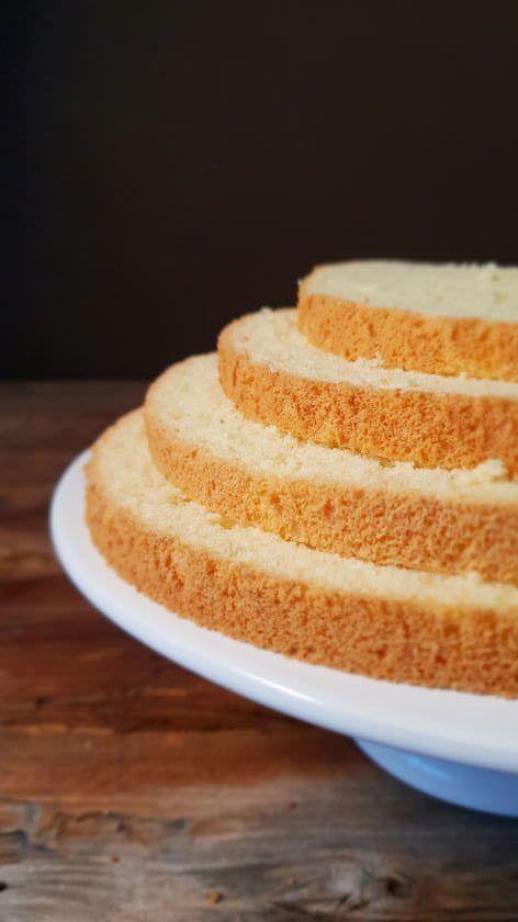 Soft Bröd Rezept : heller biskuit das grundrezept grundrezept kuchen biskuitteig rezept und grundrezept ~ Watch28wear.com Haus und Dekorationen