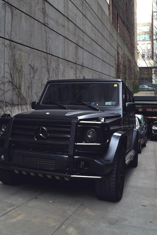 Designo Graphite Metallic 2018 Mercedes Benz G Class Pictures G