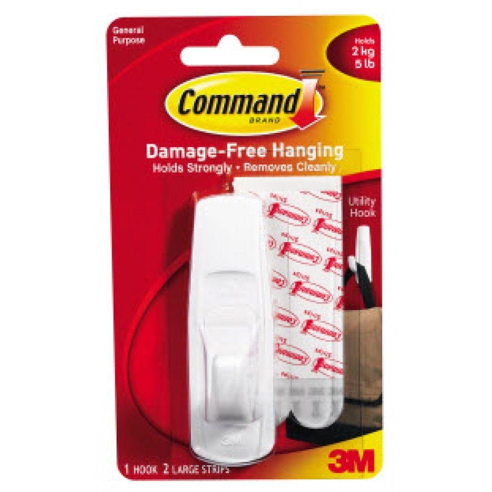 Command large hook utility hooks command hooks
