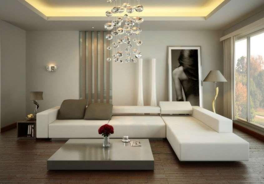 Salotto Moderno Grande : Regole per arredare il salotto salotto pinterest salotto