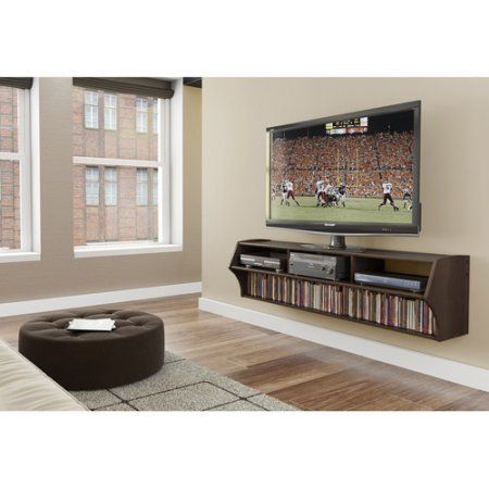 Altus Plus Floating Tv Stand For Tvs Up To 60