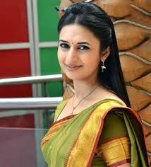 Image result for divyanka tripathi in saree in yeh hai ...