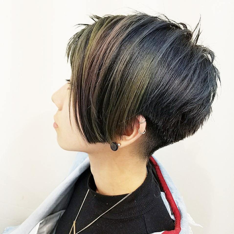 Hair おしゃれまとめの人気アイデア Pinterest Actualtrash 13