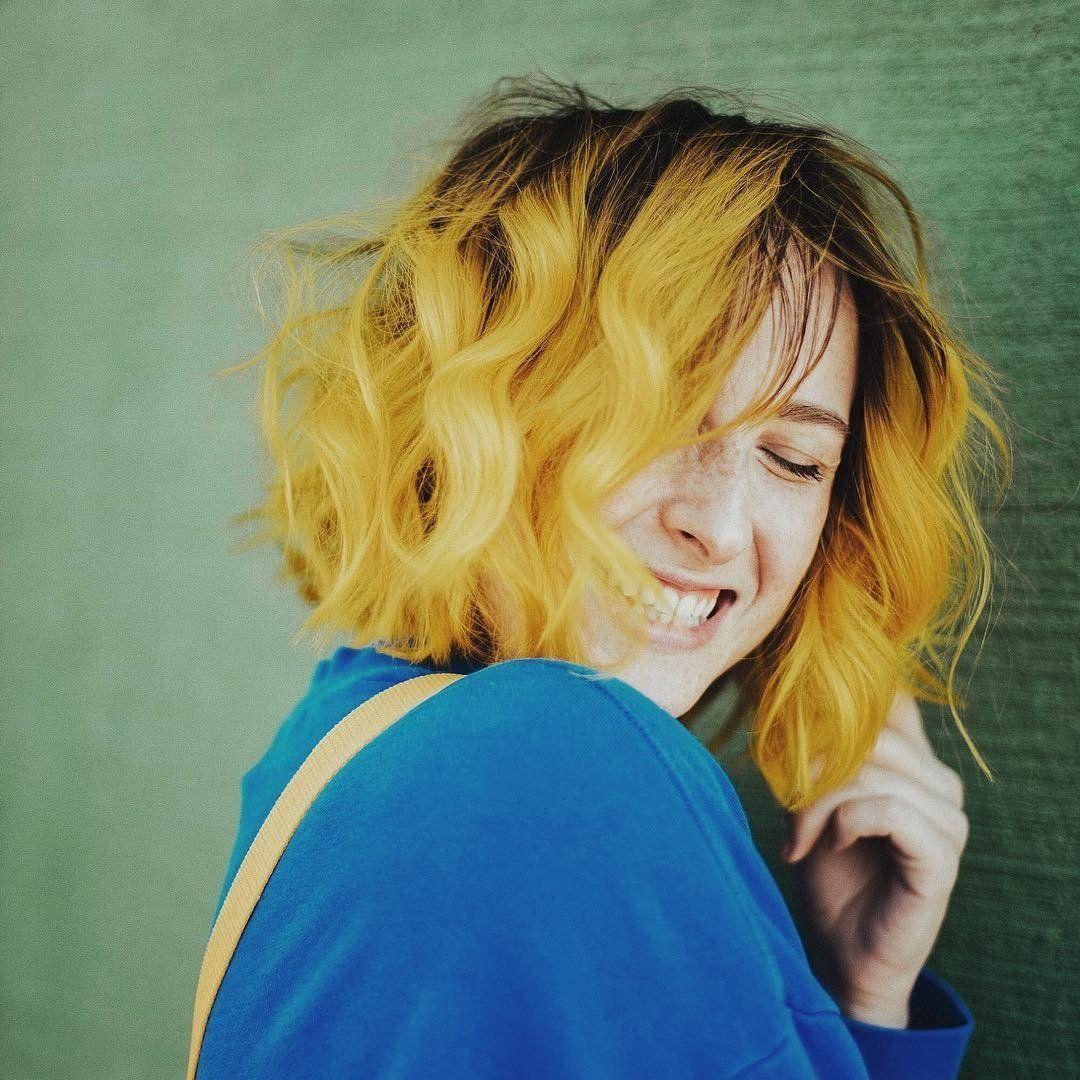 Tessa Violet Albumleri Ve Sarkilari In 2020 Hair Color Hair