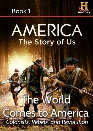 AMERICA The Story of Us Book 1: The World Comes To America by Kevin Baker, http://www.amazon.com/dp/B008479OY4/ref=cm_sw_r_pi_dp_oDrsqb1JE4ZR0    free today 9/7/12