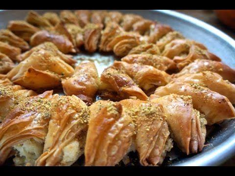 Pin On Mediterranean Desserts