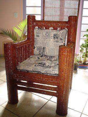 De Mathaji Para Mathaji Reciclagem Com Jornal E Revistas