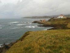 Plan Costero de viernes en #Oyambre: los Cámbaros  (14/03/2014) http://redcantabrarural.com/rutas/ruta-de-los-cambaros-14032014/#reservar