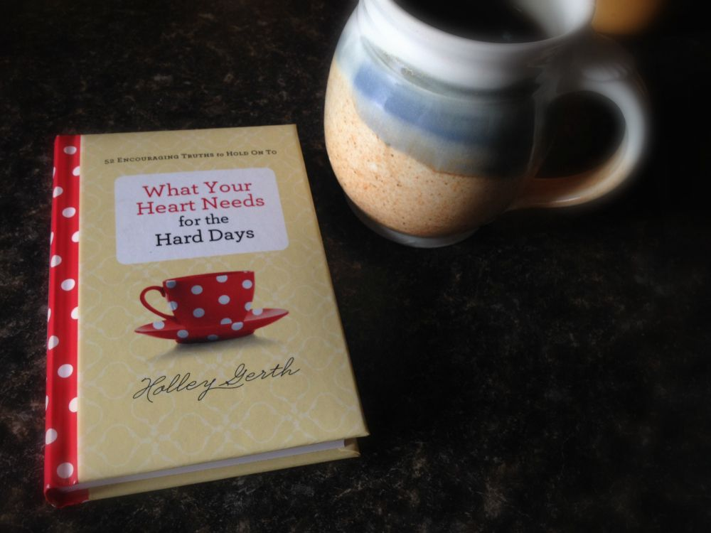 What Your Heart Needs: Book Review