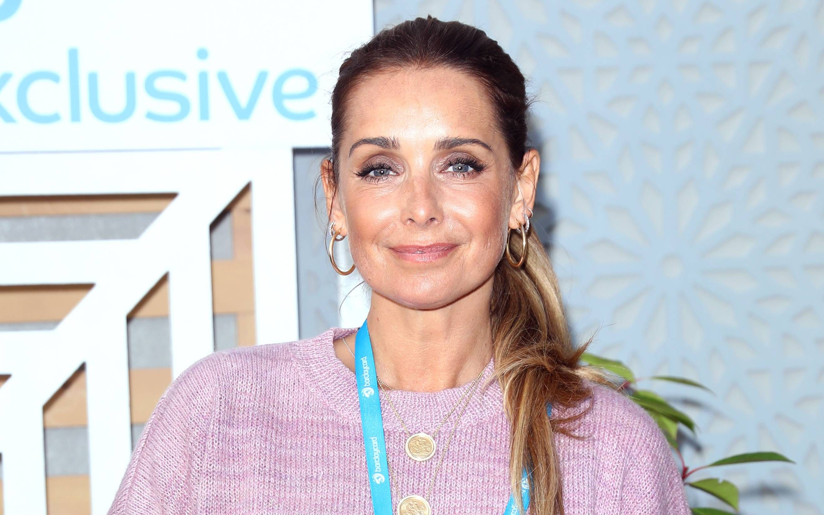 Louise Redknapp discusses 'pain' following divorce in candid interview #divorce