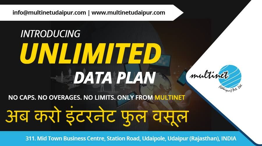 Pin by Udaipur Pvt. Ltd. on Post Broadband services