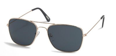 87bc0e9fdb5 The Square-frame Aviator  Why They re Still Our Go-to Sunglasses After All  These Years Ah