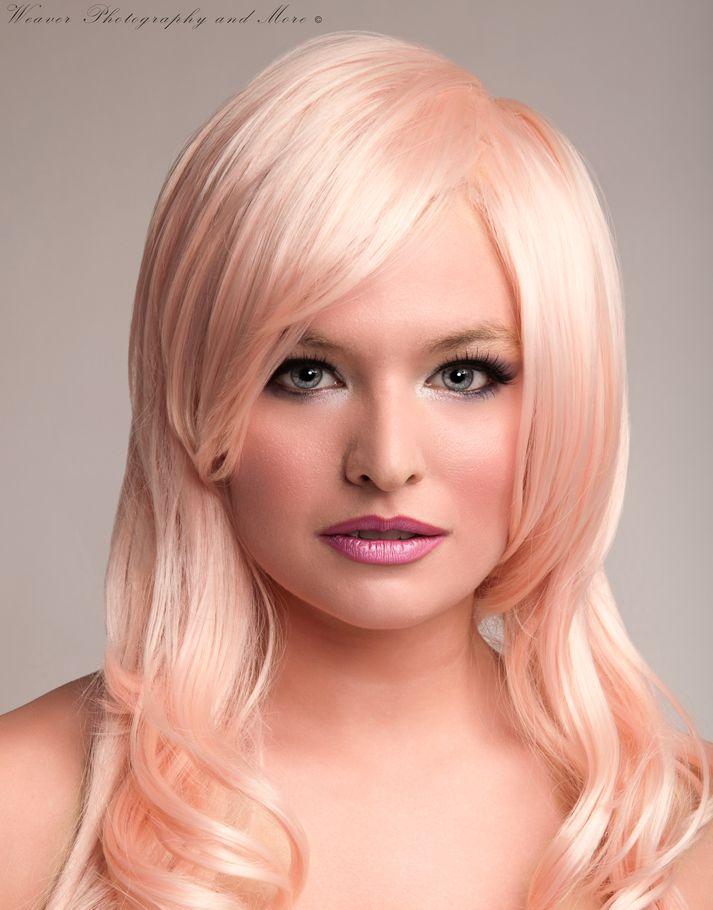 Model: Ashley Ann Makeup: Rochelle Photographer: Gerald B. Weaver II Post: Gerald B. Weaver II