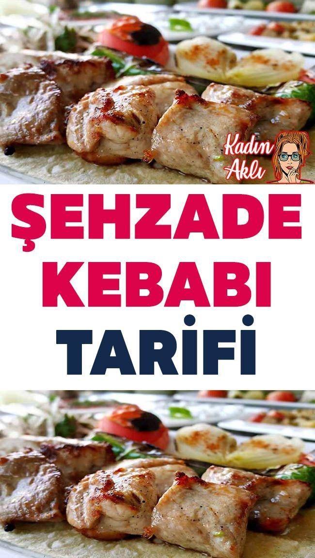 Photo of Şehzade Kebab Rezept …