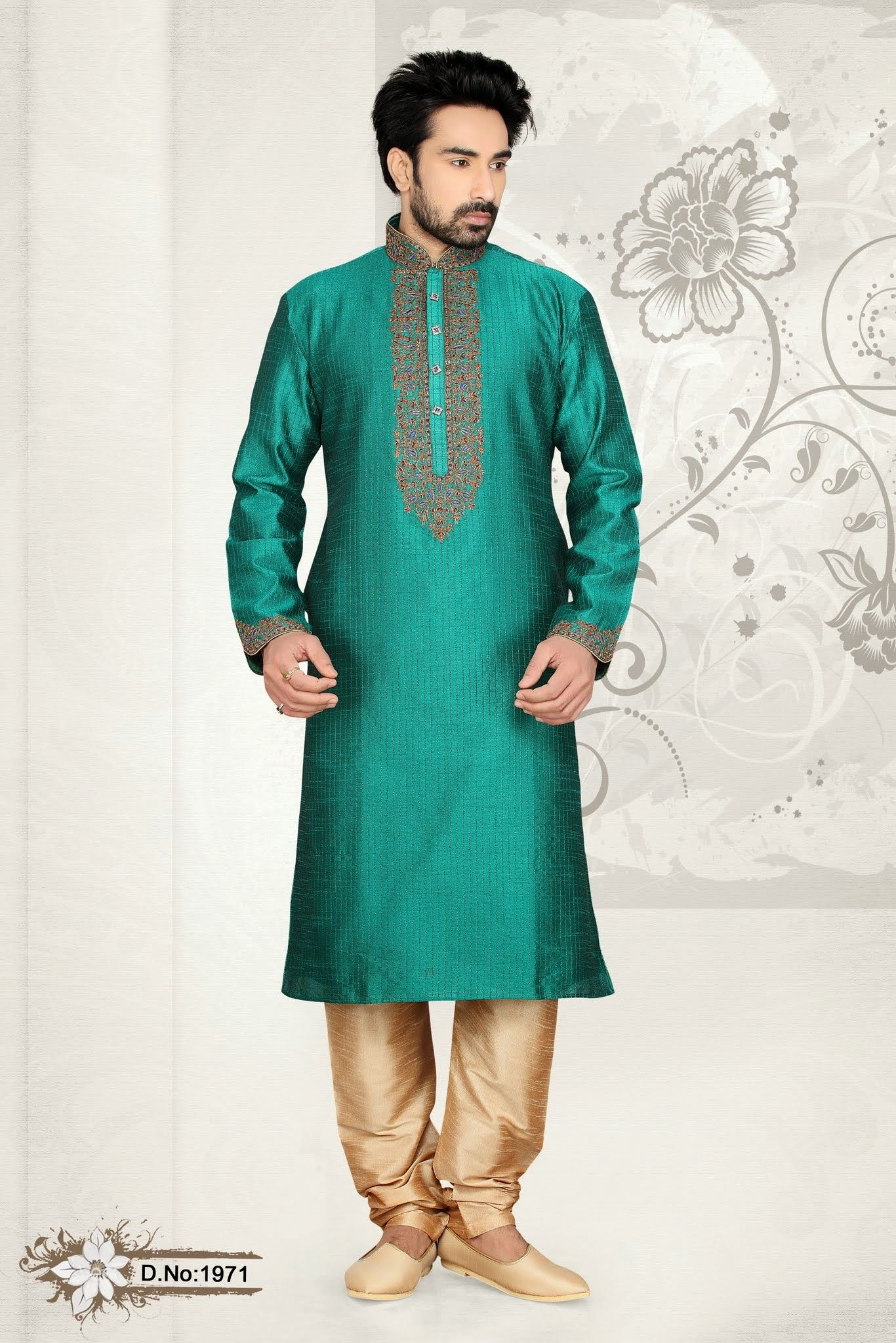 We are engaged in the manufacture and export of Designer Indo ...