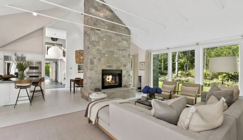 Bruce D Nagel Designs A Luxury Single Family Home In East Hampton