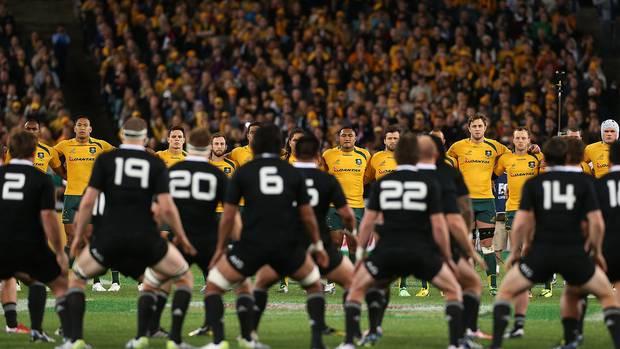 Australia vs All Blacks live stream Rugby Bledisloe Cup