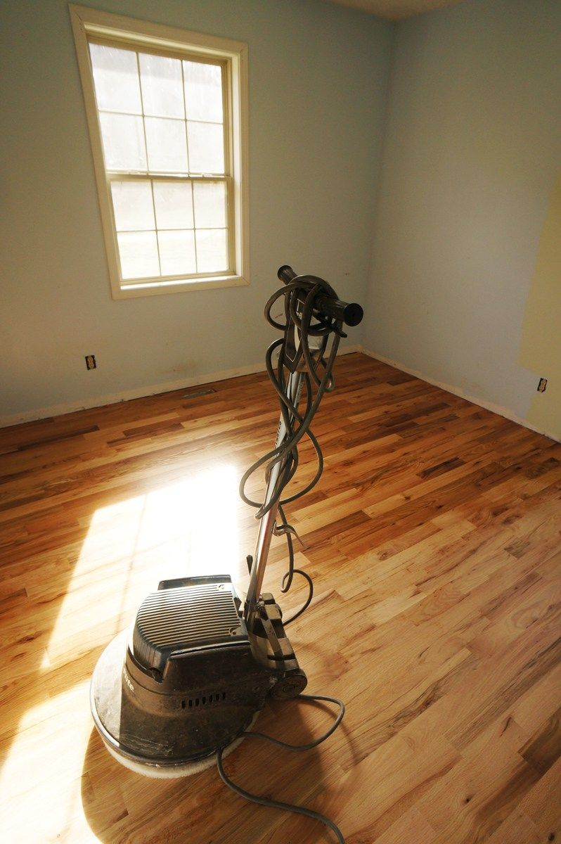 This Is One Sweet Natural Floor Finish Well Dang I Ve