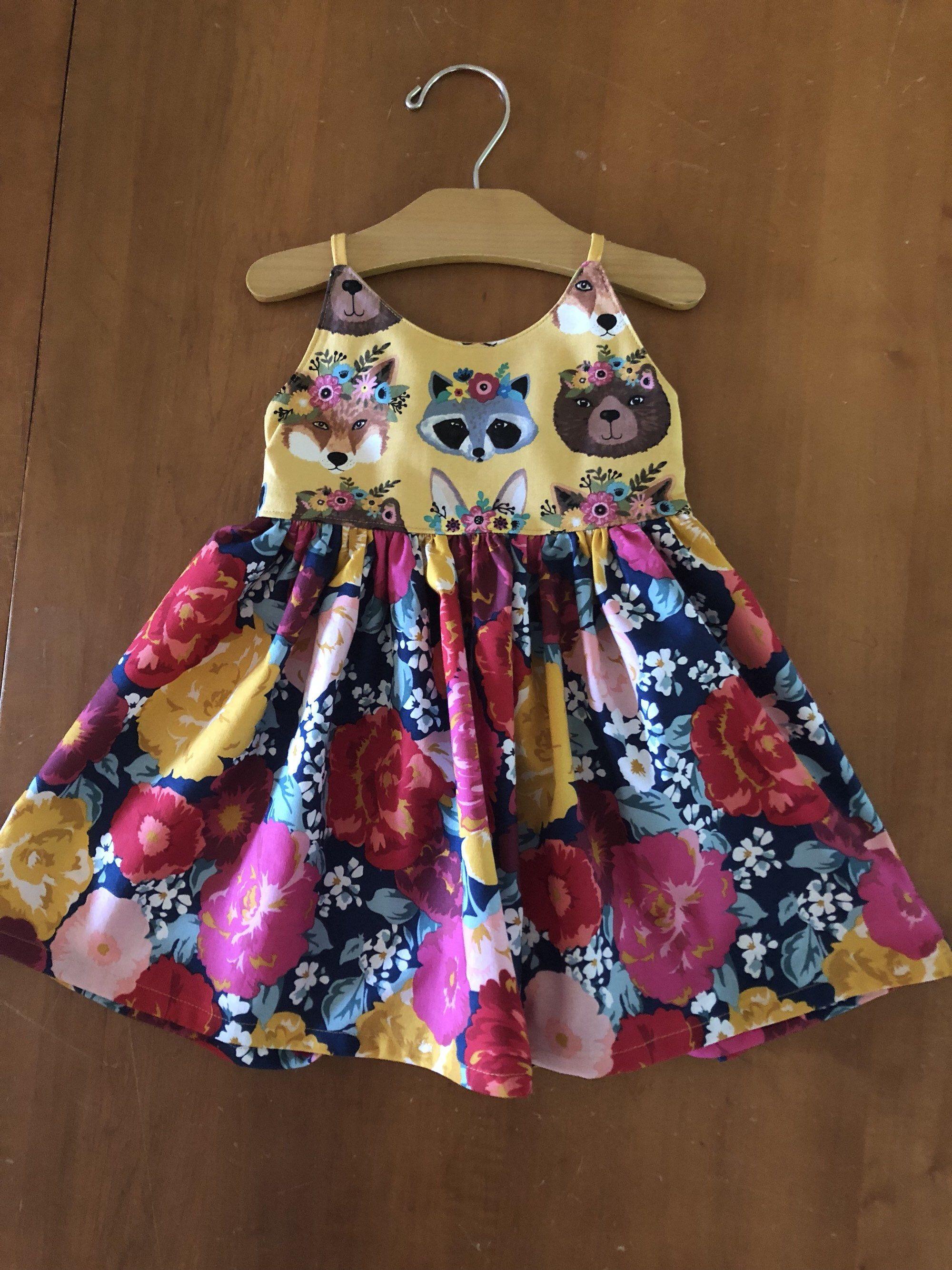 etsy flower girl dresses toddler