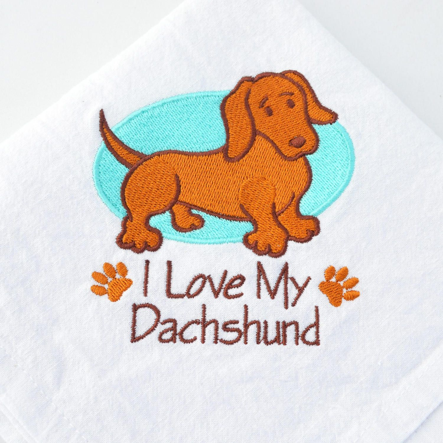 Dachshund Home Decor Dachshund Home Decor Doxie Lover Gift Dachshund Lover Dog Tea