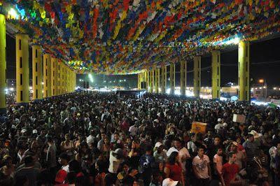 ACONTECE: São João de Carpina 2016