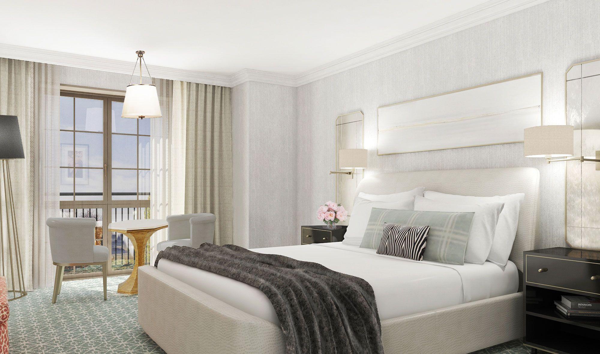 West Hartford Ct Luxury Hotel Delamar