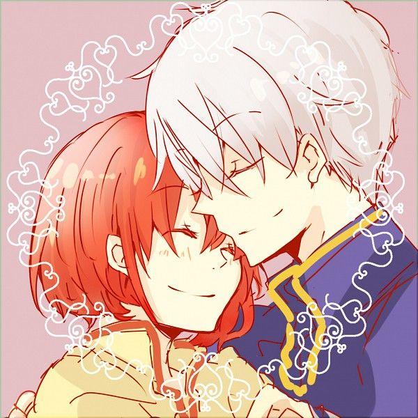 Akagami No Shirayukihime 1927693 Snow White With The Red Hair Anime Romantic Anime